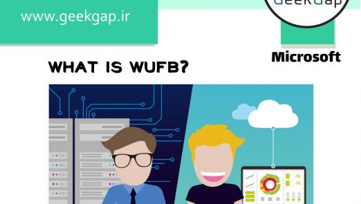 what is WUFB in microsoft