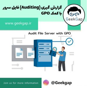 Auditing in File Server