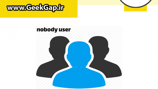 what is nobody user